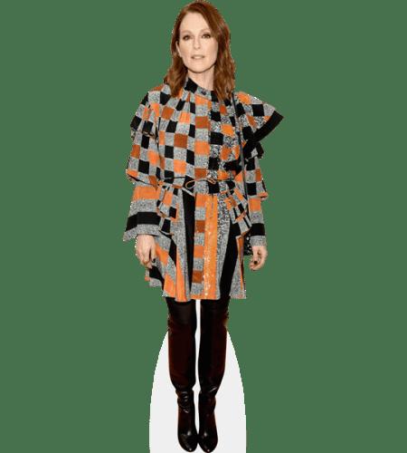 Julianne Moore (Coat)