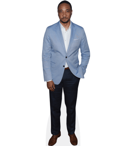 Damon Gupton (Blue Jacket)