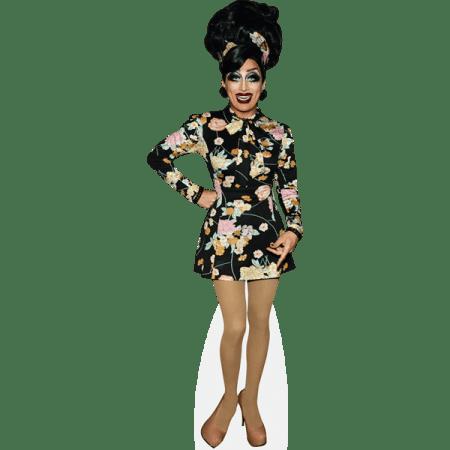 Bianca Del Rio (Floral)