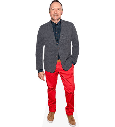 Kevin Spacey (Casual)