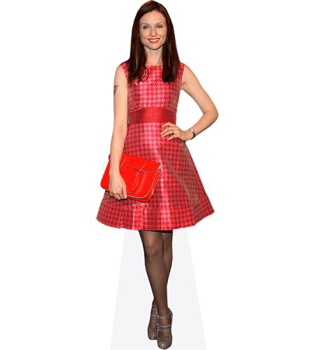 Sophie Ellis-Bextor (Red Dress)