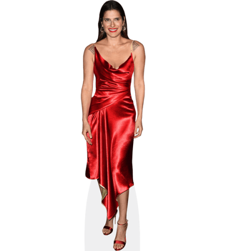 Lake Bell (Red)