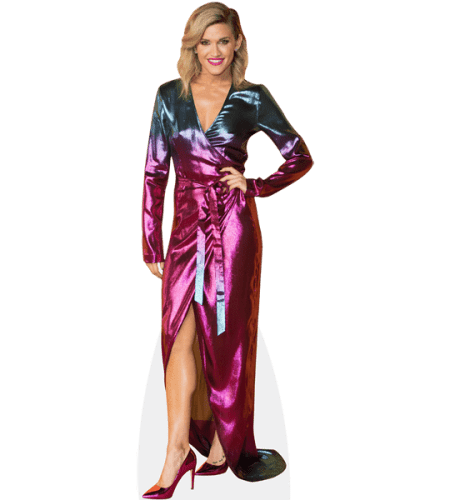 Ashley Roberts (Pink)