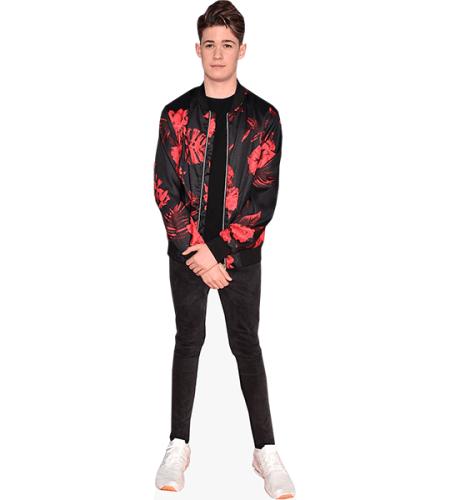 Harvey Mills (Jacket)