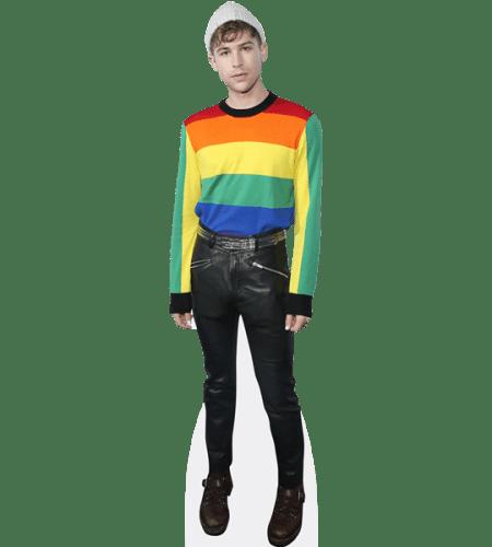 Tommy Dorfman (Rainbow)