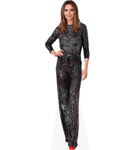 Cheryl (Black Outfit)