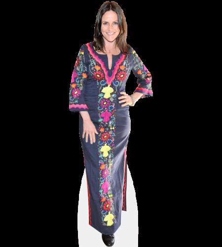 Gia Carides (Long Dress)