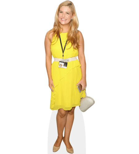 Lucy Durack (Yellow)