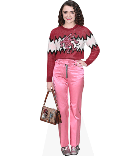 Maisie Williams (Trousers)