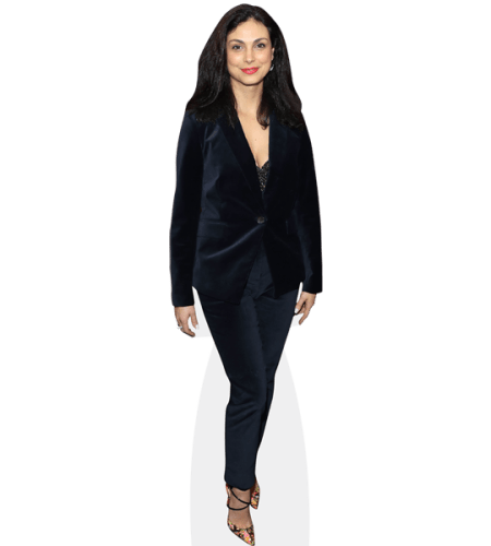 Morena Baccarin (Suit)