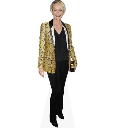 Sharon Stone (Jacket)