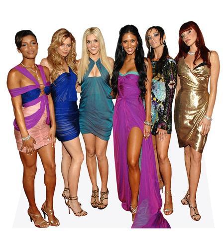 Girlband 9 (Group)