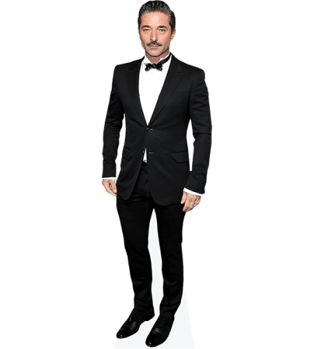 Jake Canuso (Bow Tie)