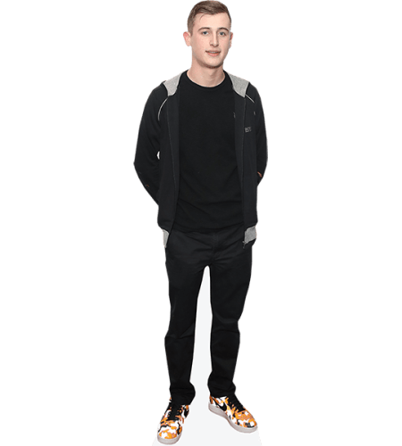 Oliver Stokes (Casual)