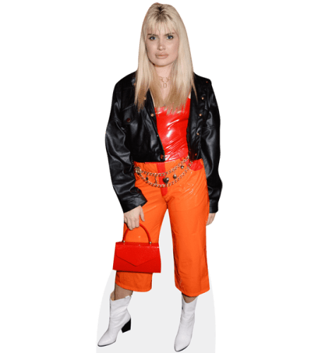 Cassy Brooking (Trousers)