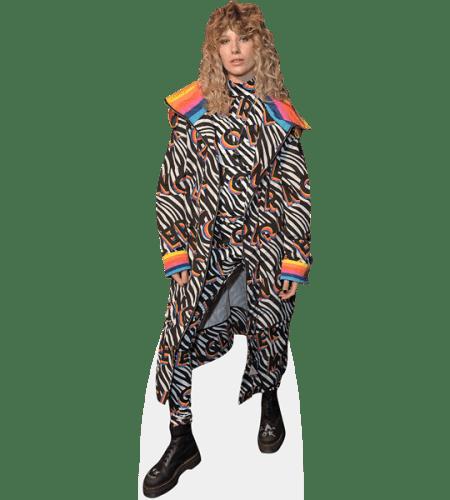 Charlie Barker (Coat)