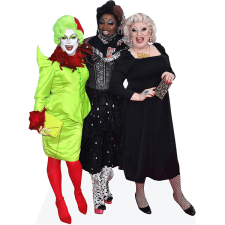 Drag Queens (Group)