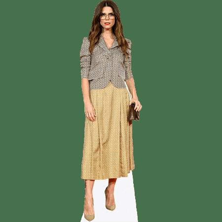 Juana Acosta (Skirt)