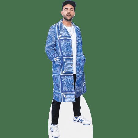 Nil Moliner (Blue Coat)