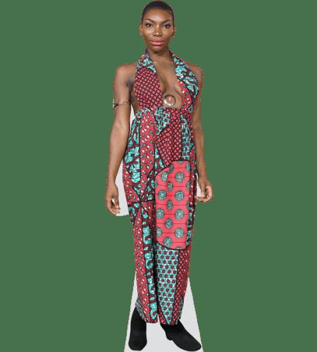 Michaela Coel (Dress)