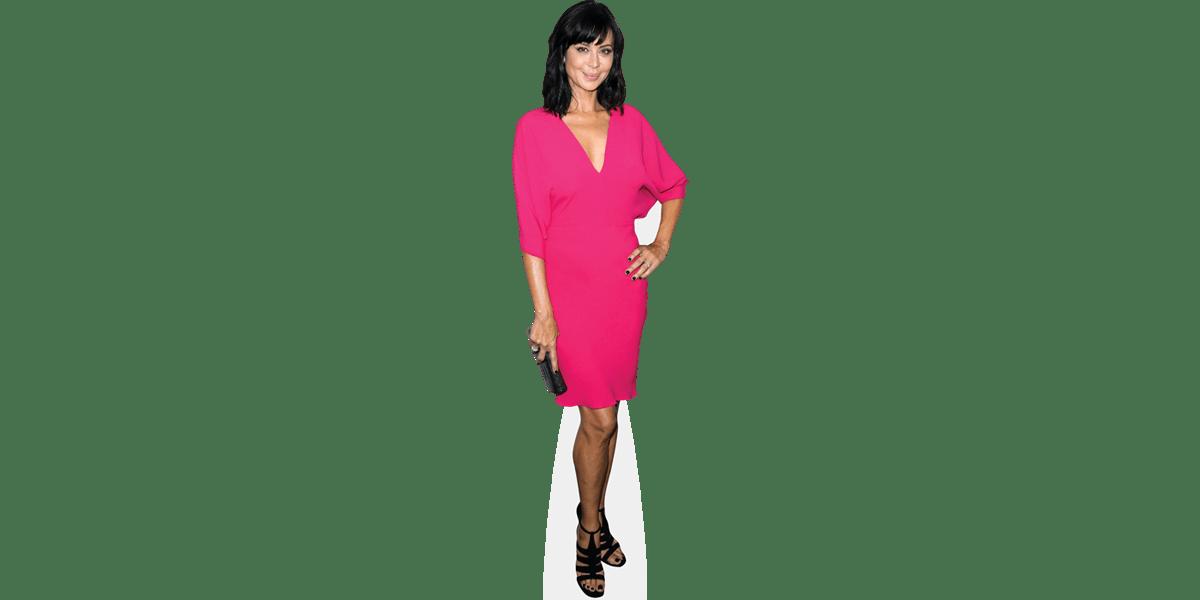 Catherine Bell Dress