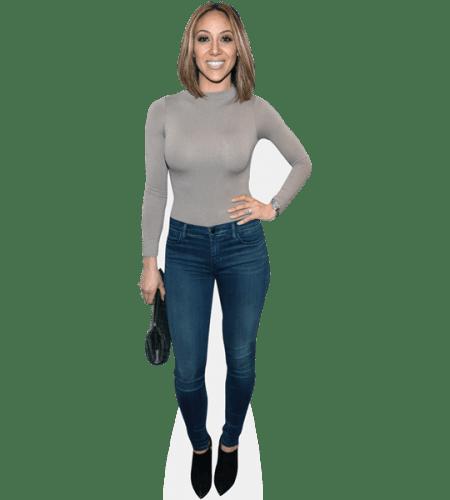 Melissa Gorga (Jeans)