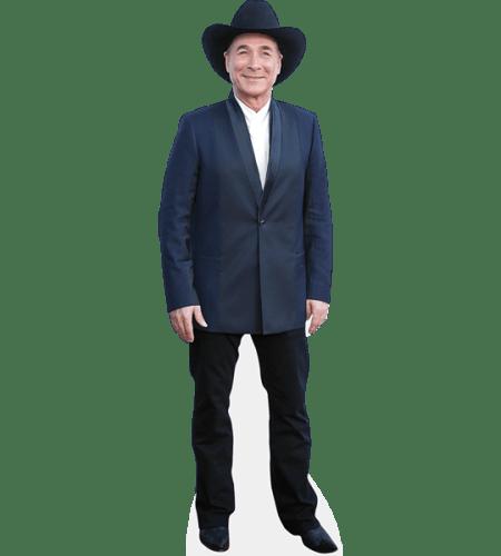 Clint Black (Hat)