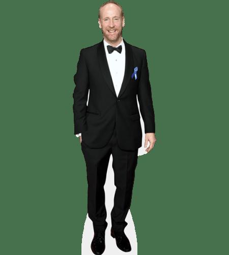 Matt Walsh (Bow Tie)