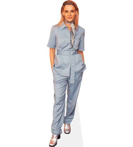 Danielle Cormack (Blue)