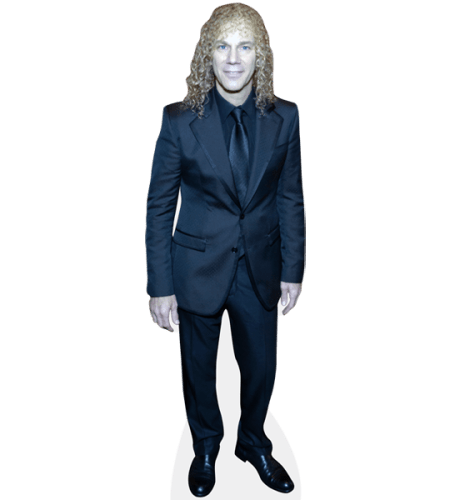 David Bryan (Black Suit)