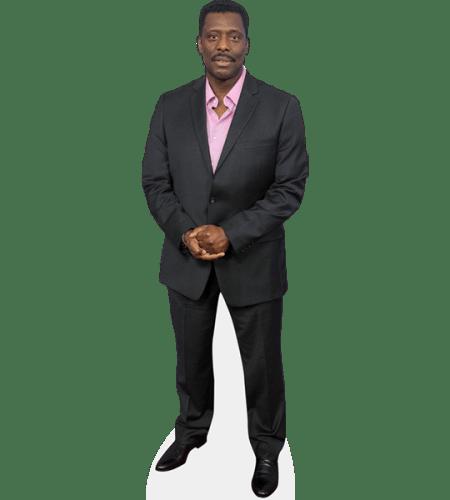 Eamonn Walker (Black Suit)