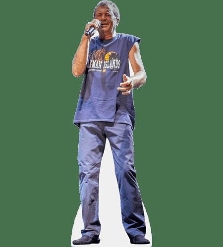 Ian Gillan (Singing)