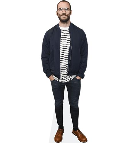 Sam Claflin (Jeans)