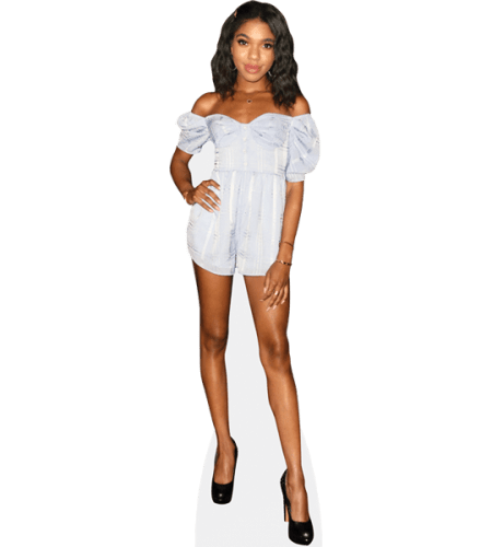 Teala Dunn (Playsuit)