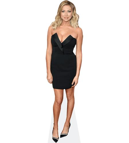Stassi Schroeder (Black Dress)
