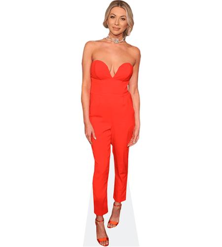 Stassi Schroeder (Red Jumpsuit)