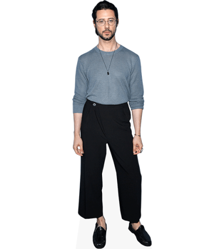 Hale Appleman (Jumper)