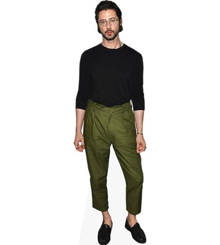 Hale Appleman (Trousers)