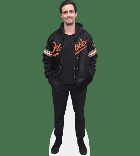 James Ransone (Jacket)