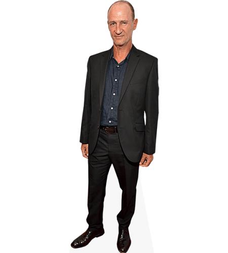 Stuart Bowman (Suit)