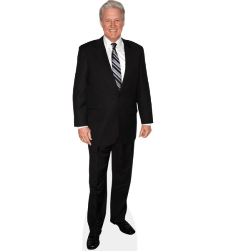 Bruce Boxleitner (Suit)