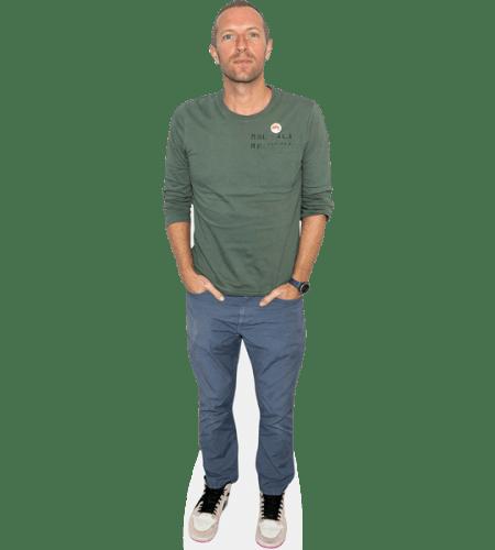 Chris Martin (Casual)