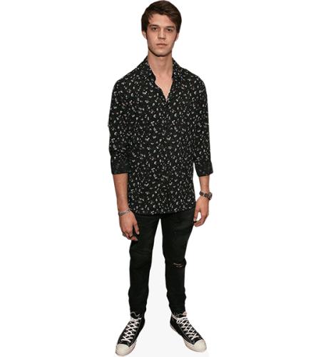Colin Ford (Shirt)
