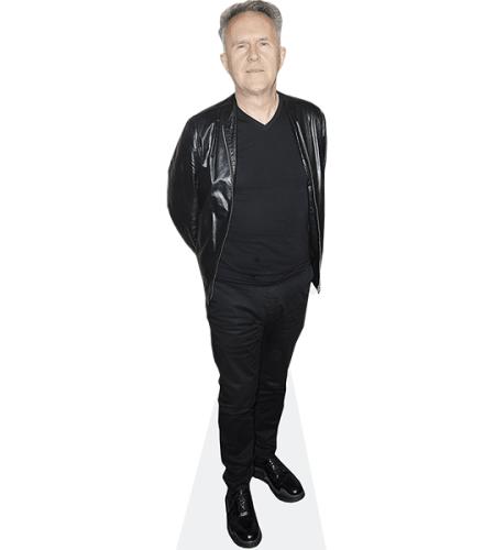 Howard Jones (Leather Jacket)