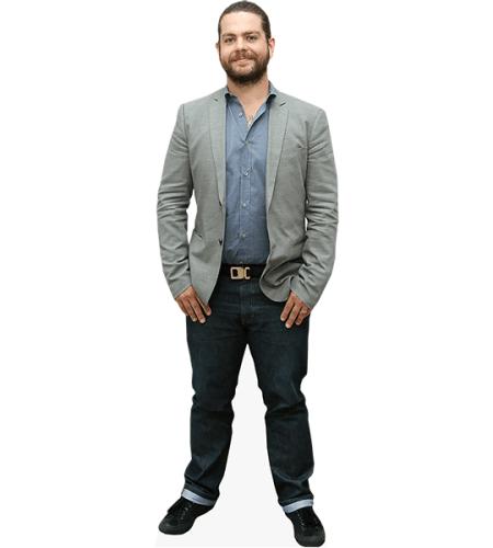 Jack Osbourne (Jeans)