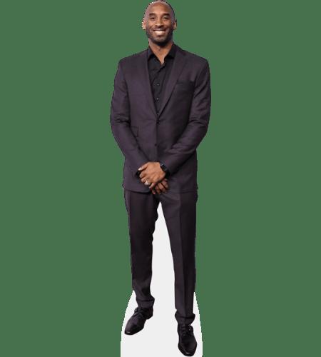 Kobe Bryant (Purple Suit)