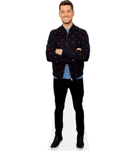 Michael Buble (Casual)