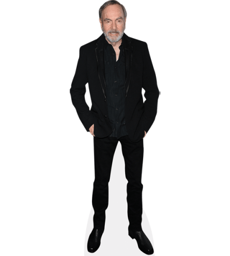 Neil Diamond (Black Jacket)