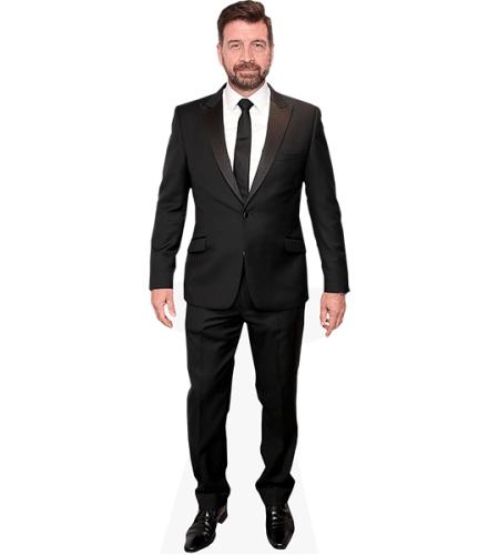Nick Knowles (Suit)