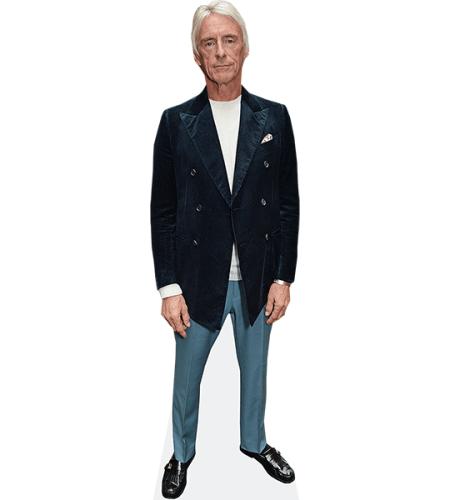 Paul Weller (Suit)